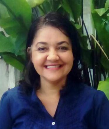 Clécia Marinho